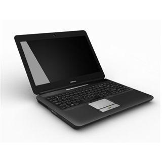 "Notebook 15,6"" (39,60cm) ASRock M15V2.0 T1400 2GB 320GB"