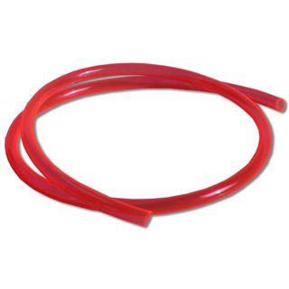 Eastar LC TUB Schlauch PUR UV-Aktiv rot
