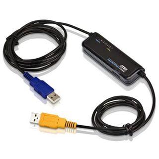 ATEN CS661 Laptop USB Link-Kabel