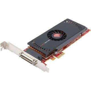 2x 256MB AMD FirePro 2450 Aktiv PCIe x1 (Retail)