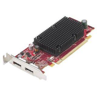 256MB AMD FireMV 2260 Low Profile Passiv PCI (Retail)