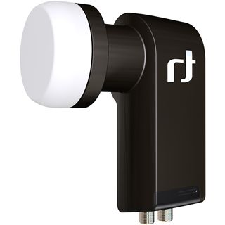 Inverto BLACK Premium 0,2dB Twin LNB