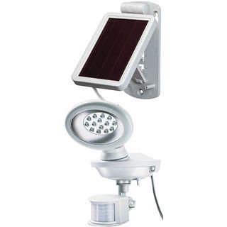 Brennenstuhl Solar LED-Außenleuchte SOL 14, IP44