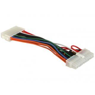 Delock Adapter Netzteil 20-24pin