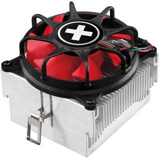 Xilence AM2 HDS Topblow Kühler