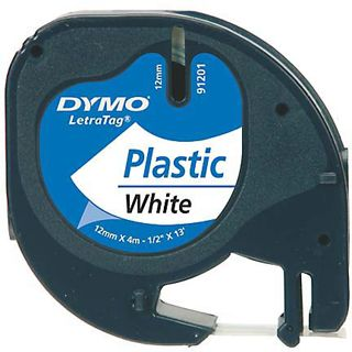 Dymo S0721660 12mm BLACK-WHITE