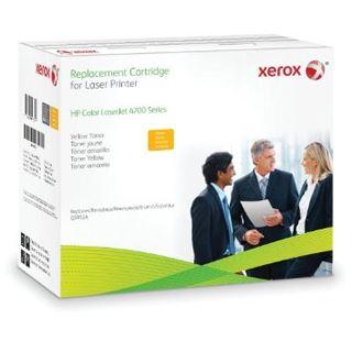 Xerox OFFICE TONER LASER GELB 10.000 SEITEN LJ/4700