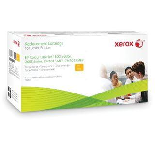 Xerox OFFICE TONER LASER GELB 2.000 SEITEN LASERJET/1600/2600