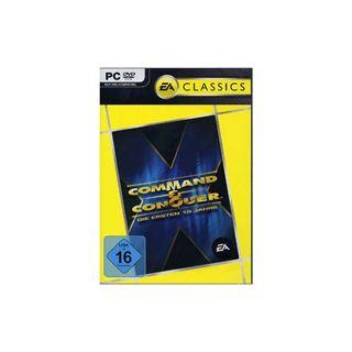 Command & Conquer - Die ersten 10 Jahre Classic Edition (PC)