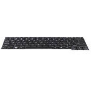 Terra Mobile 1330 Tastatur Schwarz Deutsch Nb