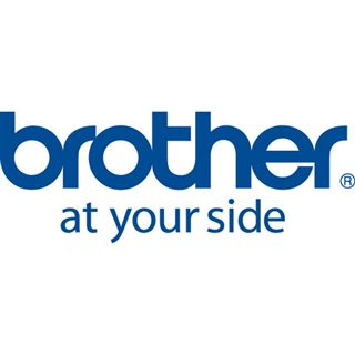 Brother TX232 P-TOUCH 12mm W-R
