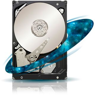 "2000GB Seagate Enterprise Capacity 3.5 HDD ST32000444SS 32MB 3.5"" (8.9cm) SAS 6Gb/s"