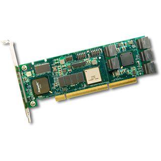 3Ware 9550SXU-4LP Internal SATA II Hardware RAID Controller Card, Kit