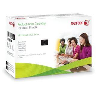 Xerox OFFICE TONER LASER SCHWARZ 12.000 SEITEN LASERJET/5200