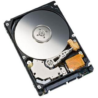 "Fujitsu Festplatte - 1 TB - intern - 3.5"" - SATA-300 - 7200 rpm"