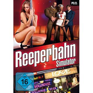 Reeperbahn Simulator (PC)