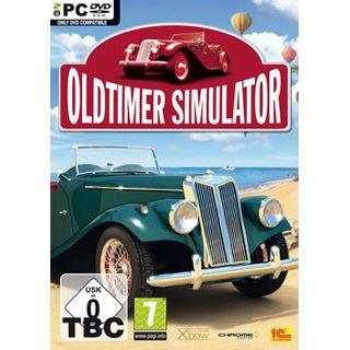 Oldtimer Simulator (PC)
