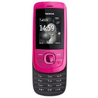 Nokia 2220 slide purple