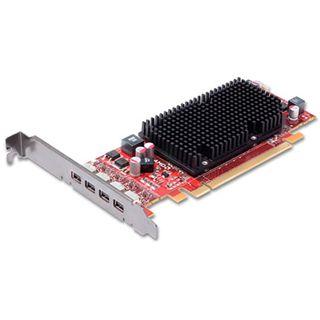 512MB AMD FirePro 2460 Passiv PCIe 2.1 x16 (Retail)