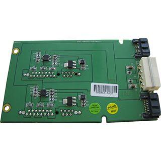 Inter-Tech Hot Swap Adapter für IT-9908 Aspirator (88885132)