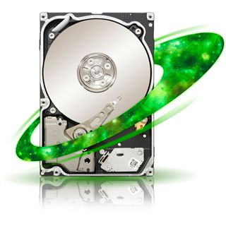 "500GB Seagate Constellation ST35000514NS 32MB 3.5"" (8.9cm) SATA 3Gb/s"