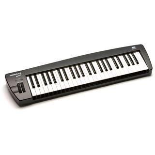 Miditech Midistart Pro Keys Music 49 Tastatur Schwarz Deutsch USB