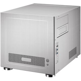 Lian Li PC-V352A Cube Wuerfel ohne Netzteil silber