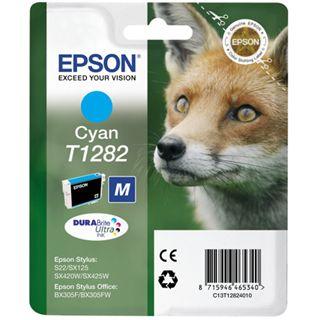 Epson C13T12824030 cyan 3,5ml