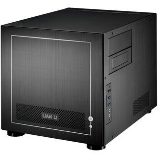 Lian Li PC-V352B gedämmt ITX o.NT Schwarz