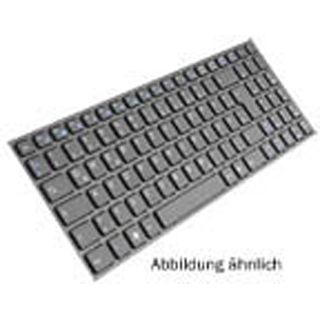Terra Mobile 1510/1524/1545 Tastatur Weiß E