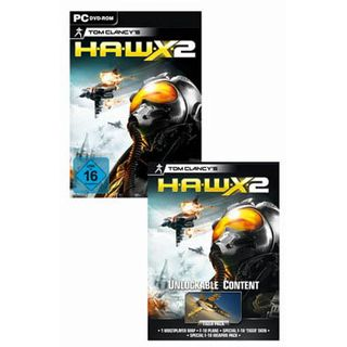 Tom Clancy's H.A.W.X. 2 (PC)