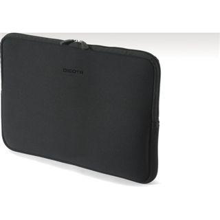 "Dicota Notebook Tasche PerfectSkin 16.4"" (41,7cm) schwarz"