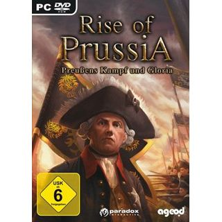 Rise of Prussia (PC)