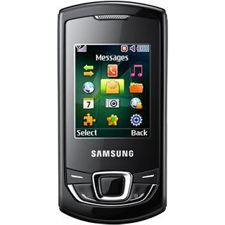 Samsung E2550 strong black