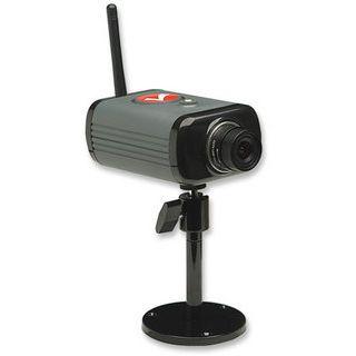 Intellinet NFC31-WG Megapixel Netzwerkkamera