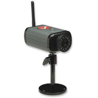Intellinet NFC31-IRWG Megapixel Nachtsicht Netzwerkkamera