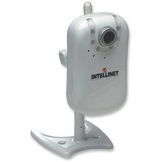 Intellinet NSC16-WG Megapixel Netzwerkkamera