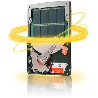 "320GB Seagate Momentus XT ST93205620AS 32MB 2.5"" (6.4cm) SATA 3Gb/s"