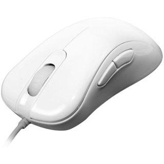 ZOWIE EC1 eVo Pro Gaming Mouse 2000dpi USB weiß (kabelgebunden)