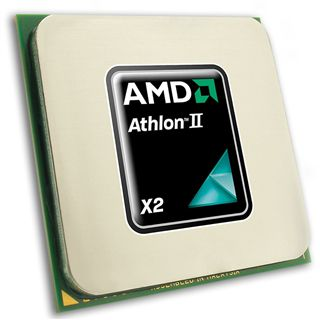 AMD Athlon II X2 220 2x 2.80GHz So.AM3 TRAY