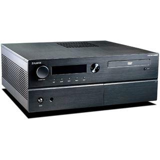 Zalman HD160 Plus schwarz ATX (ohne Netzteil)