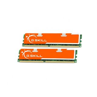 4096MB G.Skill MQ Series DDR2-800 CL6