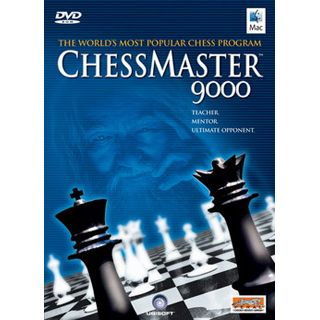 Chessmaster 9000 (MAC)