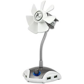 Arctic Breeze pro USB-Ventilator