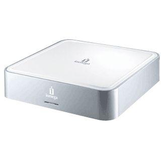"""1000GB Iomega MiniMax 34938 3.5"""" (8.9cm) Firewire/USB 2.0 weiss"""