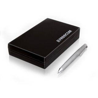 "1500GB Freecom Hard Drive Classic II 3.5"" (8.89cm) Schwarz USB2.0"