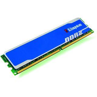 1GB Kingston HyperX DDR2-800 DIMM CL5 Single