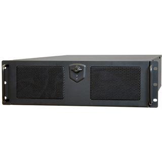 "19""(48,26cm) Chieftec 3HE UNC-310RL-B 500W Server Tower o.NT Schwarz"