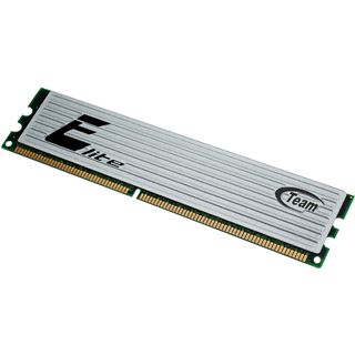 2GB TeamGroup Elite DDR2-667 DIMM CL5 Single