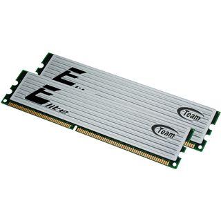 2x1024MB TeamGroup Elite DDR2-667 CL5 Kit